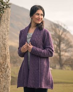 Ravelry: Dash Falls pattern by Linda Marveng