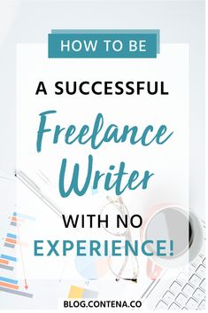 Wondering if you need experience to be a freelance writer? You can start your freelance writing career without experience- here's how! Writing Skills, Writing Tips, Writing Quotes, Make Money Writing, How To Make Money, Freelance Writing Jobs, Business Writing, Writing Portfolio, Writing Courses