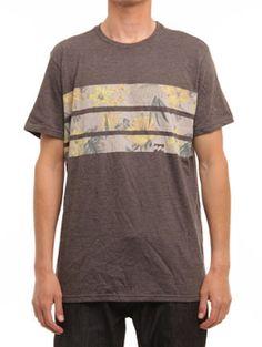 Billabong The Drake T Shirt @billabong #billabong | #surfride www.surfride.com