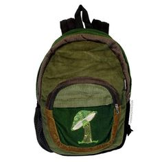 Discover Hippie Clothes & Gifts inspired by a generation of individual freedom and expression. Peace, Love & Happy Shopping since Green Backpacks, Backpacks For Sale, Mochila Hippie, Single Strap Backpack, Hippie Backpack, Hippie Shop, Hippie Bags, Sirius Black, Cute Bags