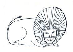 lizzy stewart lion