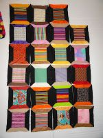 spools quilt, listening to books on cd while quilting