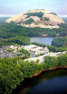 Stone Mountain, GA   I LOVE this place!