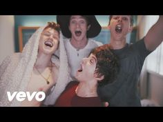 The Vamps - Cheater - YouTube