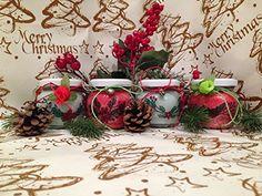 Buon Natale 4 vasetti con candele ai profumi natalizi di ... https://www.amazon.it/dp/B074MGQBZ4/ref=cm_sw_r_pi_dp_x_ajW4zb5G47Z48