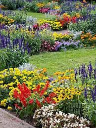 Image result for garden quilts