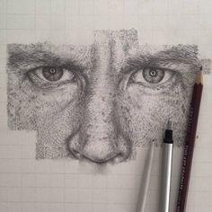 aprender a dibujar a lapiz 1