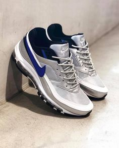 uk availability a0721 cec39 Nike Air Max 97 BW