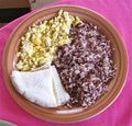 Traditional Dishes in Central America and the Caribbean