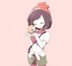 Pokemon sun and moon avatar