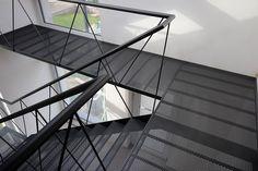 Yves Deneyer - Menuiserie métallique - Ferronnerie
