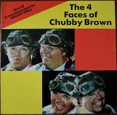 Chubby brown documentary
