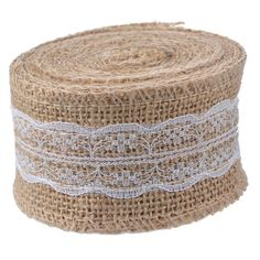 Souarts Asstd Cream Vintage 5.1cm Lace Bridal Wedding Trim Ribbon 2 Meters >>> See this great product.