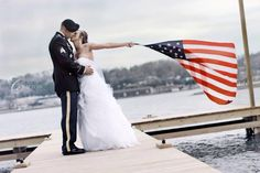 Southern Bride - patriotic wedding September We will never forget Army Wedding, Wedding Pics, Wedding Bride, Dream Wedding, Military Weddings, Wedding Ideas, Wedding Bells, Wedding Stuff, Wedding Photoshoot