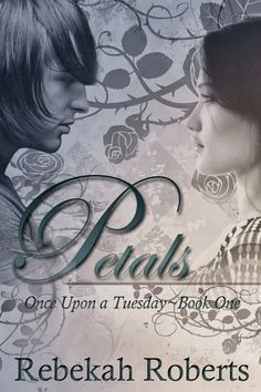 "Petals by Rebekah Roberts  #Petals  ""Beauty might just be the beast.""'  Calla Williams is not like other girls. Most girls spend their whole lives trying to be beautiful, Calla already is…and she hates it..."