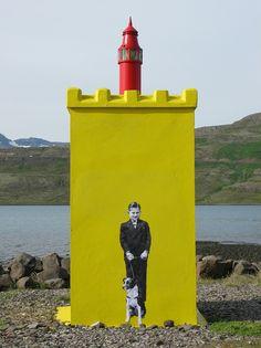 Reykjavik | by Leo & Pipo