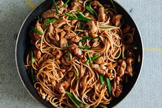 Charlie Chan Chicken Pasta Food Hack: Our Not-So-Secret Favorite at Yellow Cab - Pepper.ph