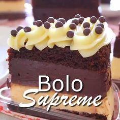 Mini Cakes, Cupcake Cakes, Plum Cake, Box Cake, Confectionery, Food Truck, Just Desserts, Chocolate Cake, Cake Recipes