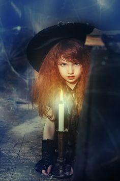 35PHOTO - Николай - Little Witch