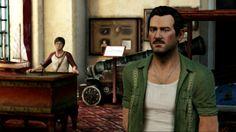Uncharted 3 : L'Illusion de Drake  http://www.planete-jeu.fr/Uncharted-3-L-Illusion-De-Drake/