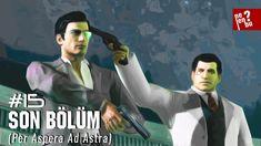 Son Bölüm (Per Aspera Ad Astra) - Mafia 2 PC Gameplay - YouTube Mafia 2, Sons, Youtube, Movies, Movie Posters, Films, Film Poster, My Son, Cinema