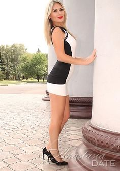 We hope you enjoy our photo gallery; Nataliya, Russian woman seeking  exciting companionship