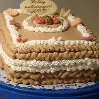 pudingos barackos torta – Google Kereső Cake, Google, Desserts, Food, Pie Cake, Tailgate Desserts, Pastel, Meal, Dessert