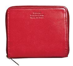 Byredo Cuir Parfumé wallet