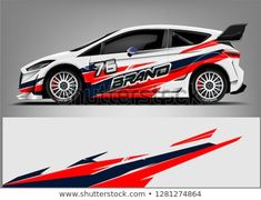 Find Rally Car Wrap Vector Designs Abstract stock images in HD and millions of other royalty-free stock photos, illustrations and vectors in the Shutterstock collection. Thousands of new, high-quality pictures added every day. Cool Car Stickers, Car Decals, Vinyl For Cars, Go Kart Racing, Racing Car Design, Tuner Cars, Car Painting, Rally Car, En Stock