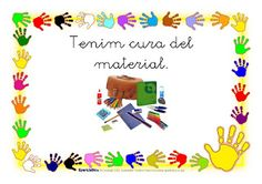 Fent i desfent: aula Norman, Material, Education, Google Drive, Murals, School, Frases, Concept, Activities