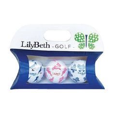 LilyBeth Golf Balls by LilyBeth, http://www.amazon.com/dp/B0081J1WAY/ref=cm_sw_r_pi_dp_OBVWpb1WZBK77