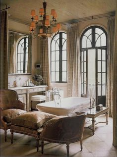BOOK: The Home Within Us by architect and designer Bobby McAlpine
