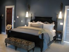 Lake Cottage Charmer - eclectic - bedroom - grand rapids - Nest of Grand Traverse - Interior Design