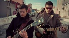 We Are Augustines - Chapel Song | I've got this on several playlists so can be sure to hear it a couple times a day.
