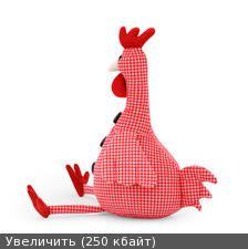 Выкройки петухов - 2017! - Форум