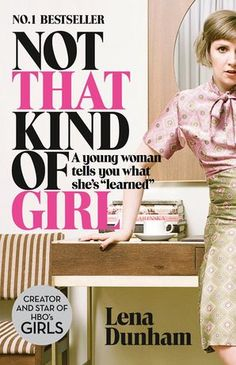 'It's not Lena Dunham's candour that makes me gasp. Rather, it's her writing – which is full of surprises where you least expect them. This is a fine, subversive book' David Sedaris  'Always funny, sometimes wrenching, these essays are a testament to the creative wonder that is Lena Dunham' Judy Blume  'Dunham's writing is just as smart, honest, sophisticated, dangerous, and charming as her work on 'Girls'. Its essential quality is a kind of joyful super-awareness: of herself, the world, the…
