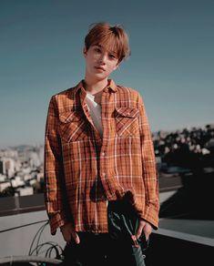 Jungwoo 정우 - NCT 엔씨티