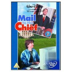 Amazon.com: Disney's Mail to the Chief, The Wonderful World of Disney: Randy Quaid, Holland Taylor, Bill Switzer, Ashley Gorrell, Martin Doyle, Eric Champnella, Mark H. Ovitz: Movies & TV
