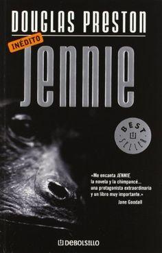 Jennie (1994) - Douglas Preston
