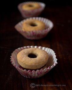 Semplicemente Light: Biscottini semintegrali con sciroppo d'acero senza burro senza uova e senza latte