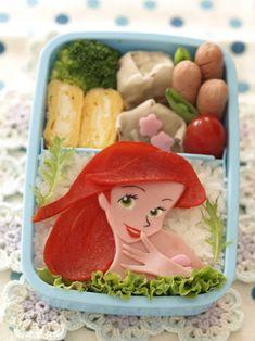 Ariel bento