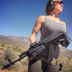#soldier #army #fortuna #fortune#lady #pewpew #rifle #pewpewlife #girlsandguns #gun #girlswhoshoot #girlswithguns #weapons #2a #ak #ak47 #ak74 #kalash #kalashnikov #armylife #militarylife #specialforces #komando #spetsnaz #airborne #patriots #warrior #badass #repost