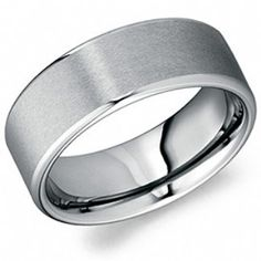 Crown Ring - Collections Alternative Metal Tungsten Carbide Tu 0023