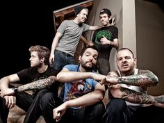 a day to remember | Day_to_Remember