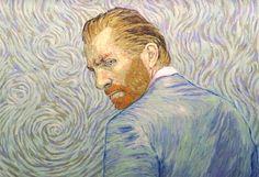Voici le premier trailer pourLoving Vincent, un impressionnant court métrage en hommage à Vincent van Gogh,réalisé avec 12 peintures à l'huile par seco