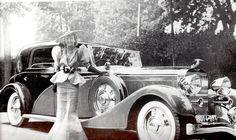 Hispano-Suiza coupé