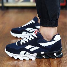 $29.90 (Buy here: https://alitems.com/g/1e8d114494ebda23ff8b16525dc3e8/?i=5&ulp=https%3A%2F%2Fwww.aliexpress.com%2Fitem%2F2016-men-s-fashion-air-cushion-casual-shoes-men-lace-up-red-blue-spring-autumn-walking%2F32627602142.html ) 2016 Men's Fashion Air Cushion Casual Shoes Men Lace-up Red Blue Spring Autumn Walking Jogging Shoes Mens Trainers for just $29.90
