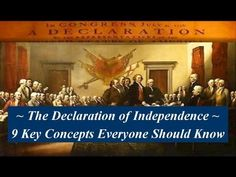 The Realistic Observer: Daily Bites of the Declaration of Independence #7:Deaf…