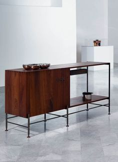 Mixing desk: the making of Handmade 2015's home bar, by Mark Albrecht Studio   Design   Wallpaper* Magazine