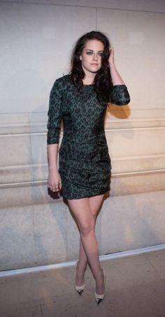 Kristen Stewart. i LOVE her style